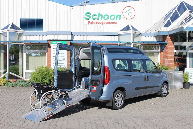 Taxi Personenbeforderung Schoon Fahrzeugsysteme