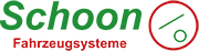 Schoon Fahrzeugsysteme Logo