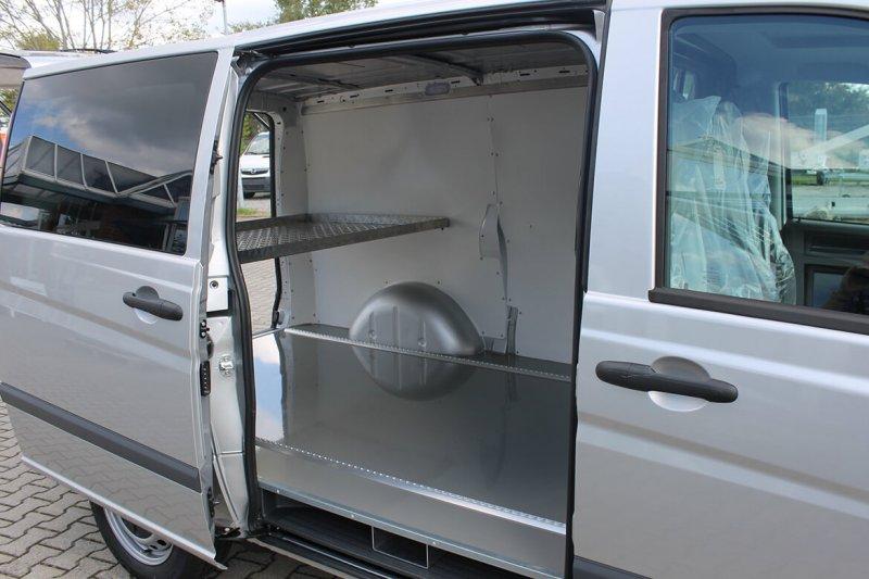 Aluminiumzurrschienen Vito Mit Schoon Easy Clean (3)