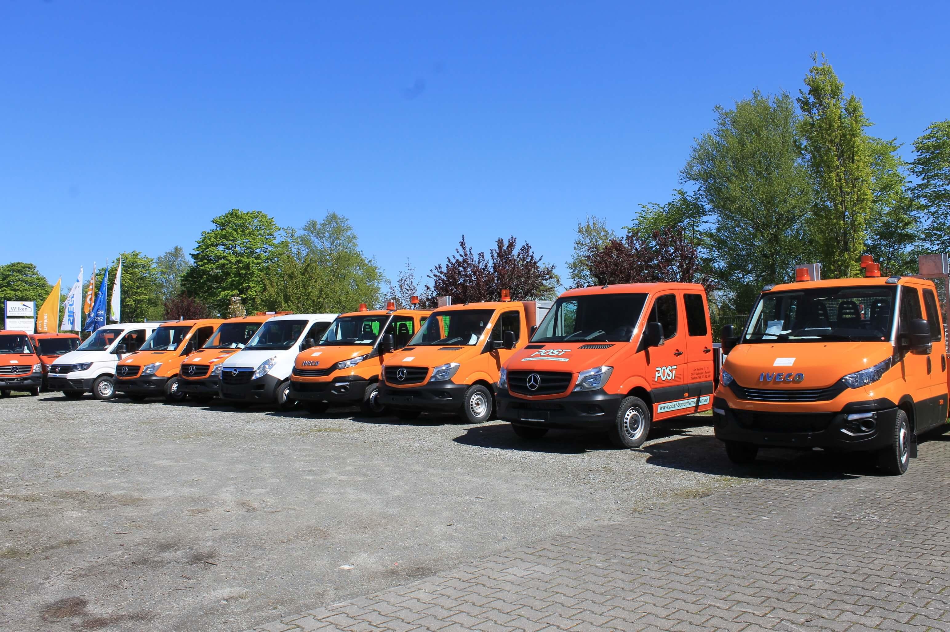 Auf und Umbaulösungen von Schoon Fahrzeugsysteme (4)
