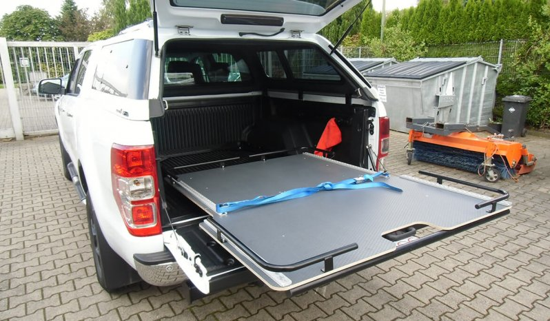Fiat Fullback full