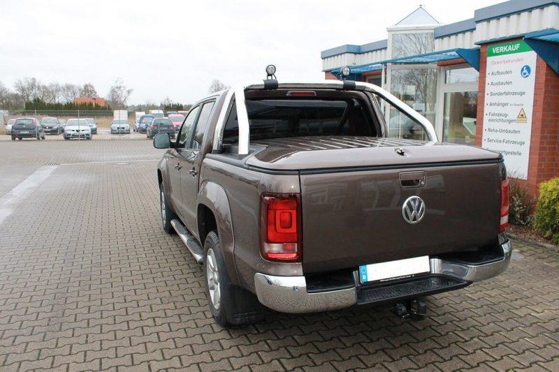 Pickup Mit Schoon SportCover