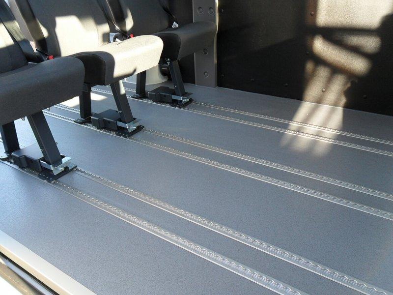 Schoon Alu Systemboden Mit Herausnehmbaren Einzelsitzen (6)