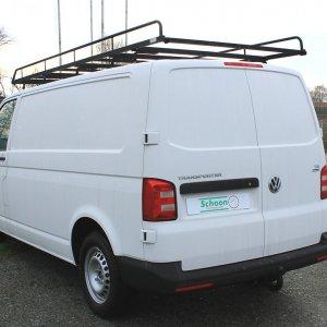 Schoon Dachträger Für Kastenwagen (2)