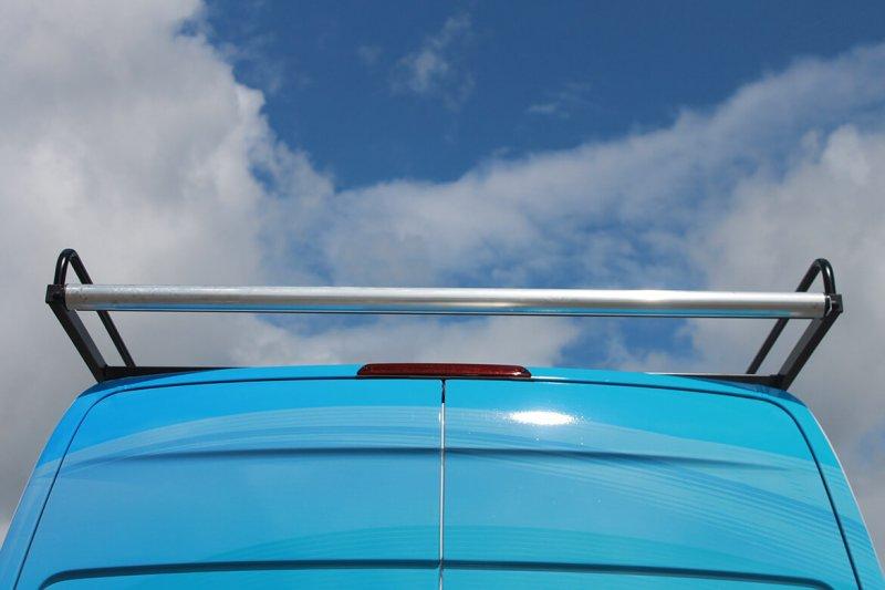 Schoon Dachträger Für Kastenwagen Mit Heckrolle (2)