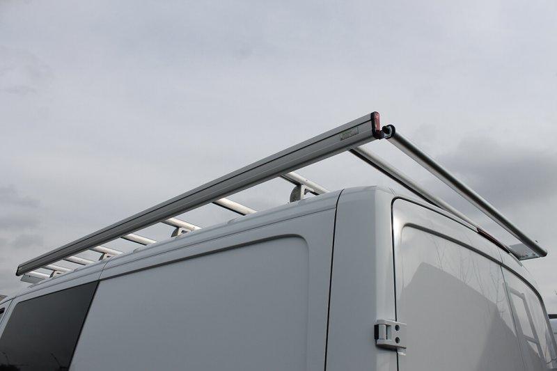 Schoon Dachträger Für Kastenwagen Mit Heckrolle
