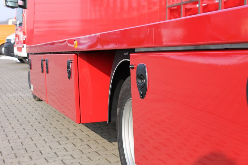 Schoon Edelsahlboxen In Wagenfarbe Lackiert