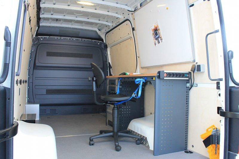 Schoon Fahrzeugeinrichtung Bürosysteme (1)