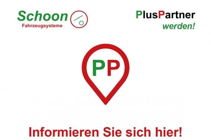 Schoon Fahrzeugsysteme PlusPartner werden