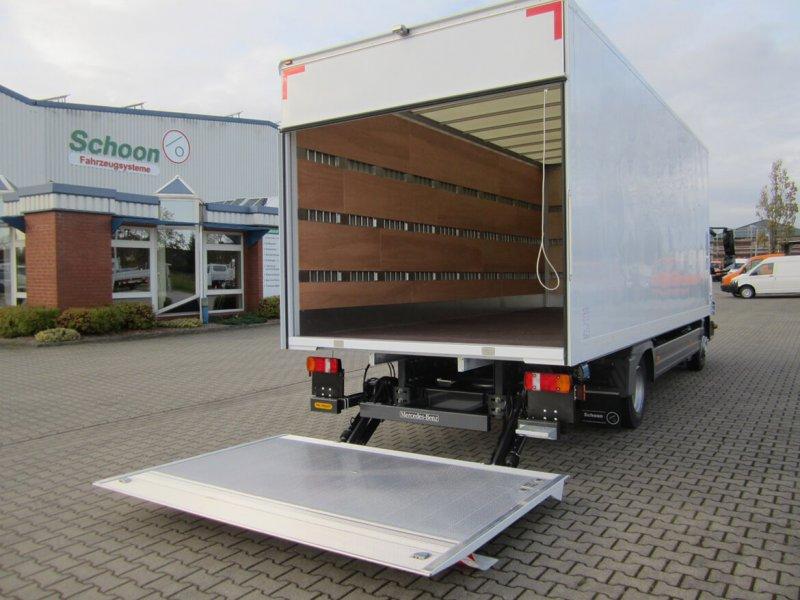 Schoon Koffer Mit Holzverkleidung (1)