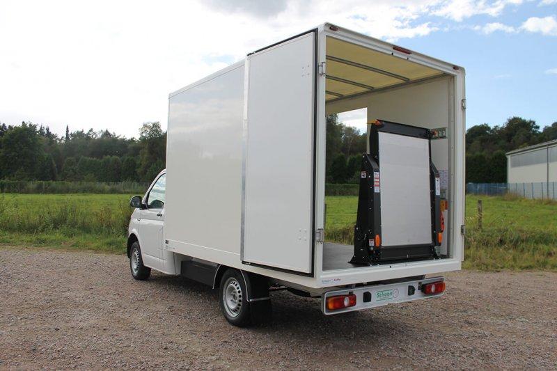 Schoon Koffer Mit Linearlift Im Heckbereich (1)