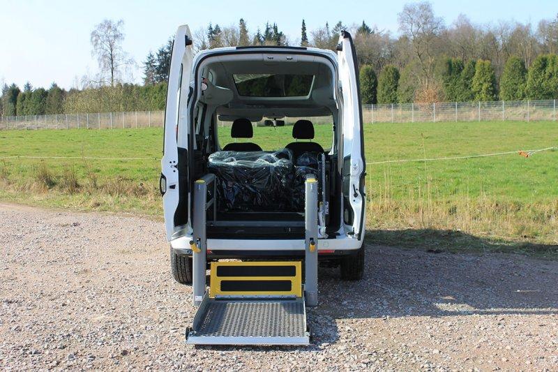 Schoon Linearlift Für Opel Combo Fiat Dobló