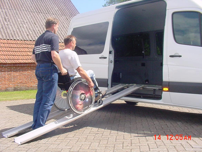 Schoon Rollstuhlschienen (2)
