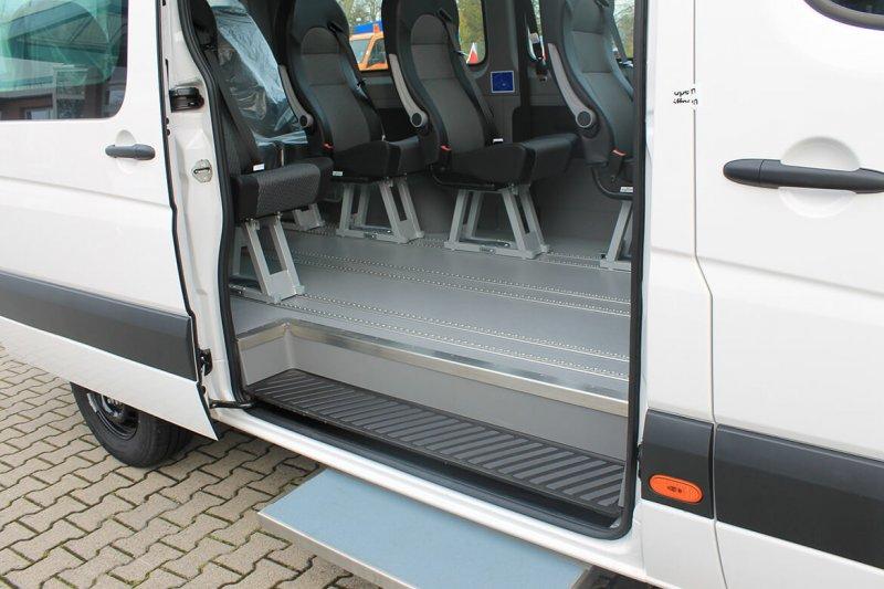 Schoon Schulbus Mit Einzelsitzen
