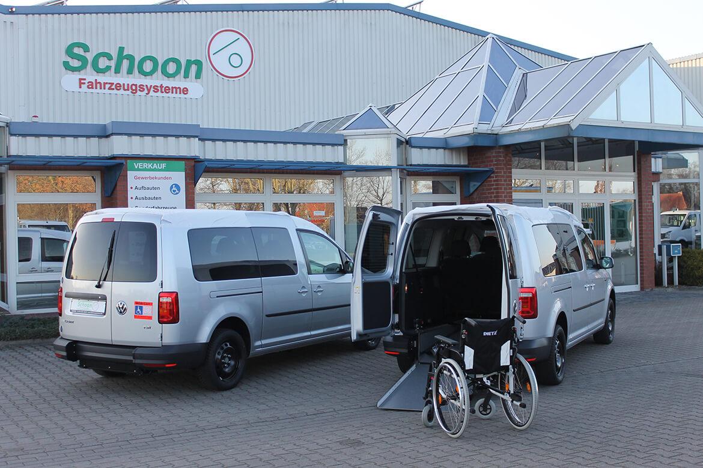 Schoon Taxi und Personenbeförderung