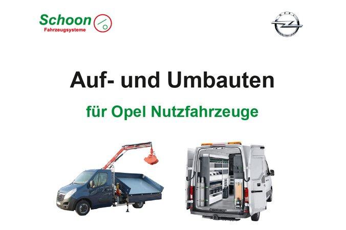 Schoon Katalog Opel Image