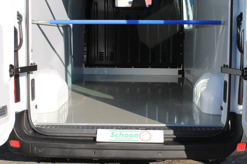 Sperrstangen Opel Movano Easy Clean Verkleidung Sperrstangen (17)