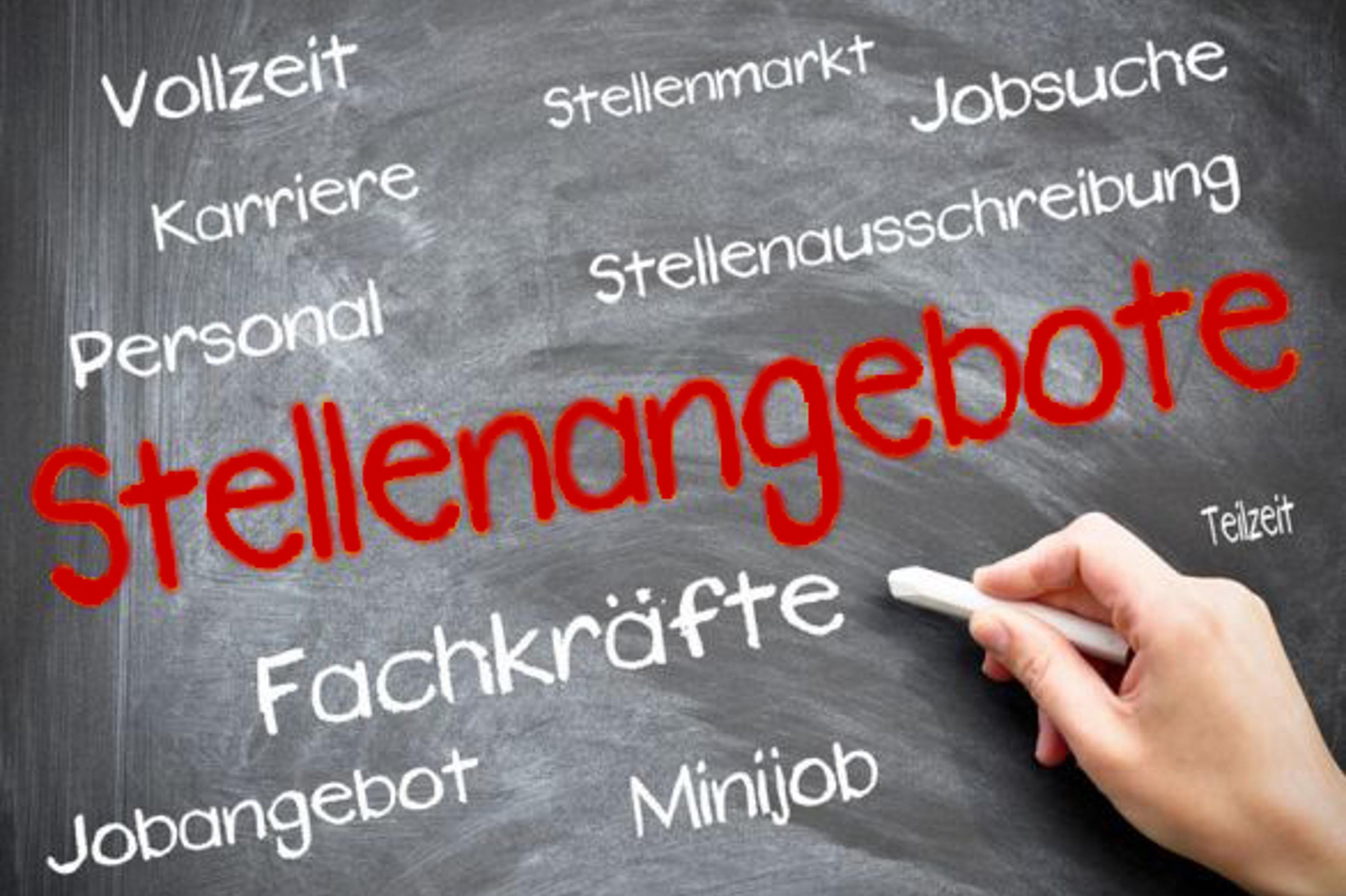 Stellenangebot, Vollzeit, Stellenmarkt, Jobsuche, Stellenausschreibung, Fachkräfte, Jobangebot