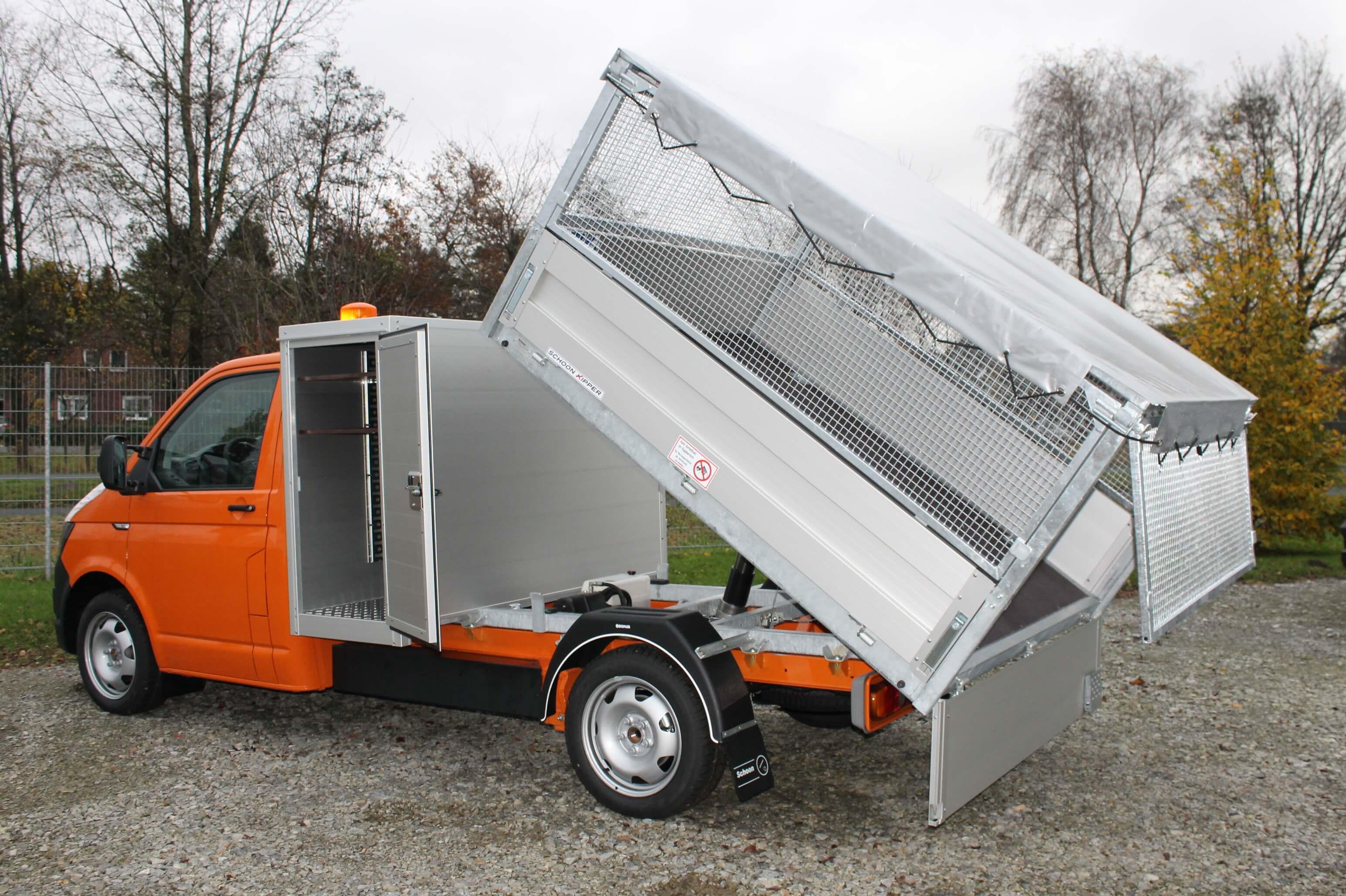 volkswagen transporter schoon fahrzeugsysteme. Black Bedroom Furniture Sets. Home Design Ideas