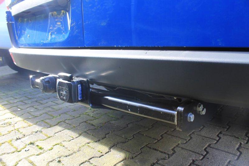 Wechselsystem Tausch Kugelkopf Und Maulkupplung Nach Bedarf Für Kastenwagen (1)